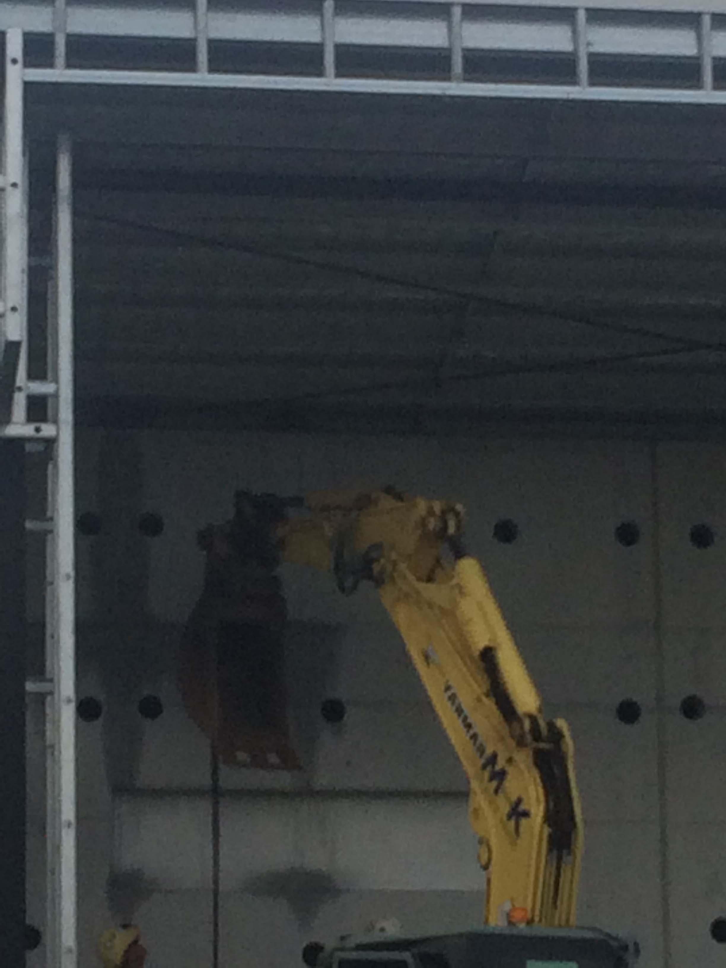 Demolition Concrete Wall : Small scale demolition murrays