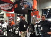 THE WORLD OF CONCRETE CONVENTION 2016 IN LAS VEGAS