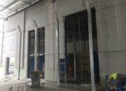 Doorway Cutout